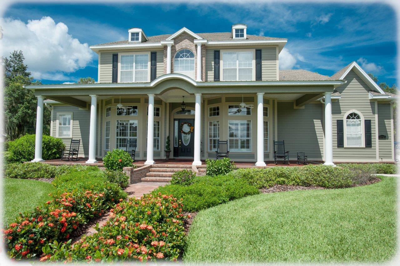 Mannhurst Oak Lane Estate 6 Acres in Lithia, FL