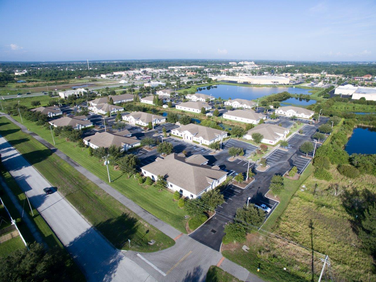 Big Bend Professional Park Units For Lease In Riverview