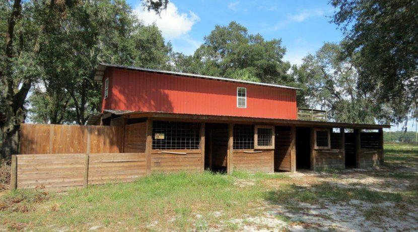 03-Hidden Hammock Horse Farm 20 AC