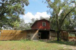05-Hidden Hammock Horse Farm 20 AC