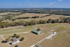 01-55 Acre Equestrian Estate