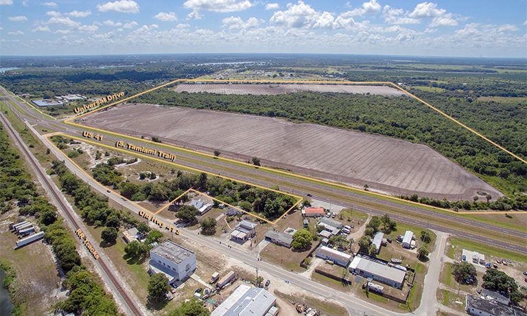 01-US 41 Investment 190 Acres