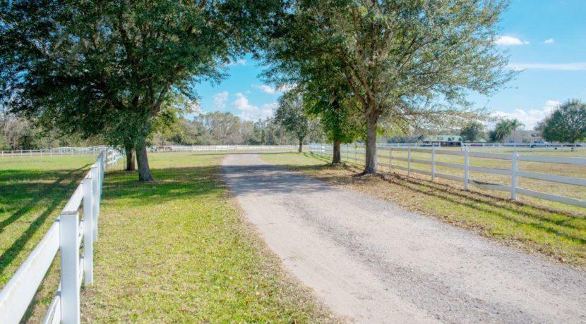 02-55 Acre Equestrian Estate