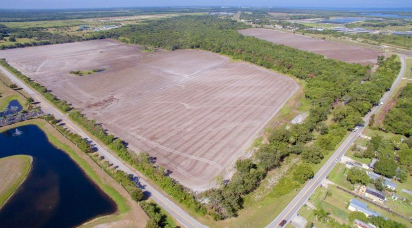 02-US 41 Investment 190 Acres