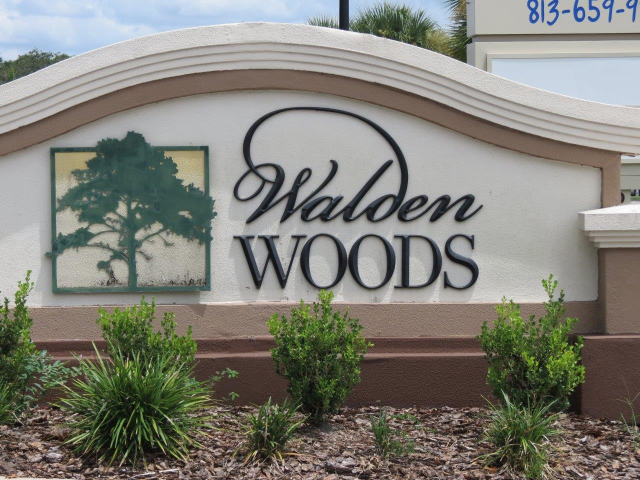 Walden Woods 16 Residential Lots in Plant City, FL