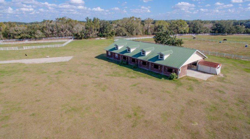 04-55 Acre Equestrian Estate.