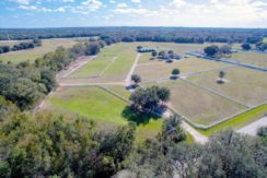 05-55 Acre Equestrian Estate.