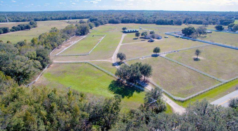 05-55 Acre Equestrian Estate.