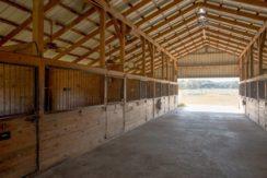 07-55 Acre Equestrian Estate.