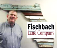 Reed Fischbach Land Real Estate Broker Central Florida