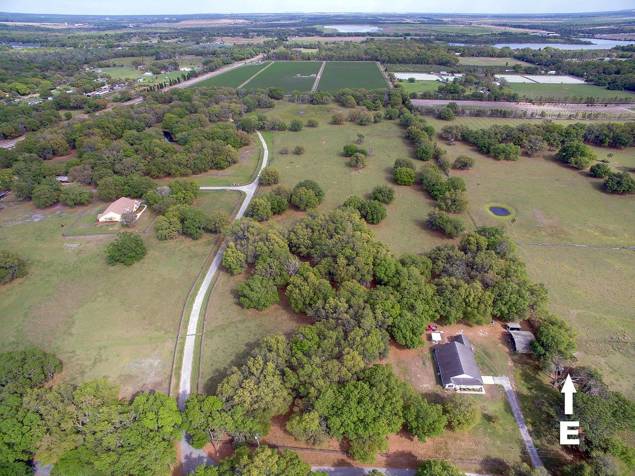 Rogers Ranch 37 Acres in Lithia, Florida