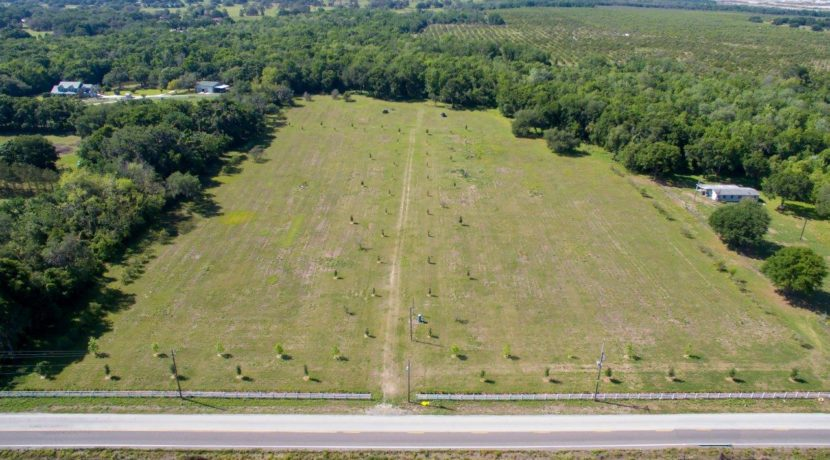 01-CR 673 Picnic Acre Lots