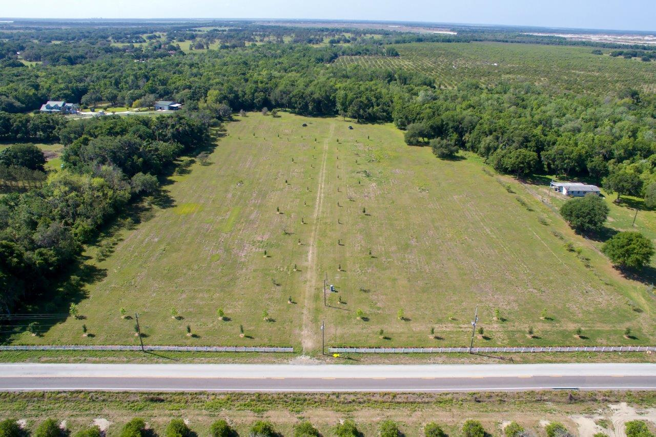 CR 672 Picnic Acres Homesites in Lithia, FL