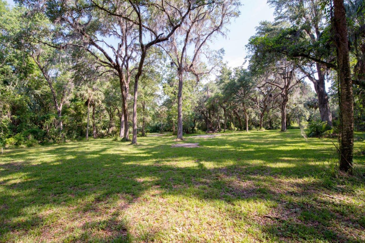 Keysville Road 14 Acres Equestrian Homesite in Lithia, FL