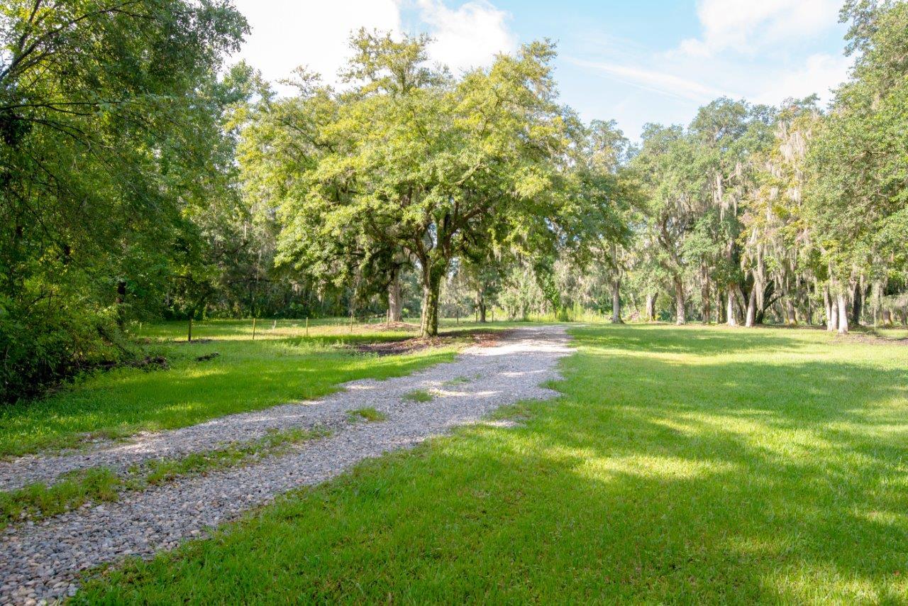 Secluded Old Florida Getaway Estate 40 Acres in Lithia, FL