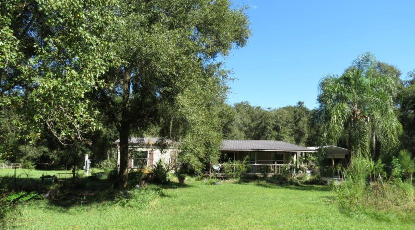 06-Secluded Wooded Homesite