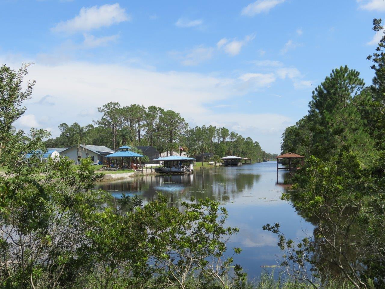 Indian Lake Estates Waterfront Homesites in Indian Lake Estates, FL