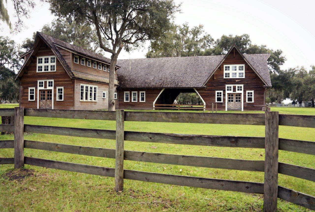 Browning Road Barn 5.85 Acres in Lithia, FL - Fischbach ...