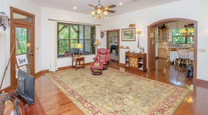 10-Craftsman Style Home 7.5 AC