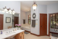 16-Craftsman Style Home 7.5 AC